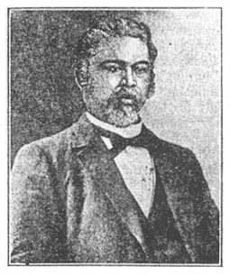 George Liele  (1750 -1820)