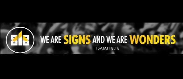 Prophetic History of 818thesign and Biblical Foundation